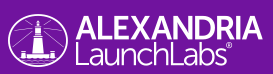 Alexandria LaunchLabs logo